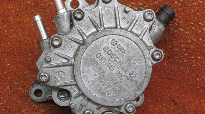 Pompa Tandem Cod 03g145209 Skoda Octavia 2 0 Tdi Bkd