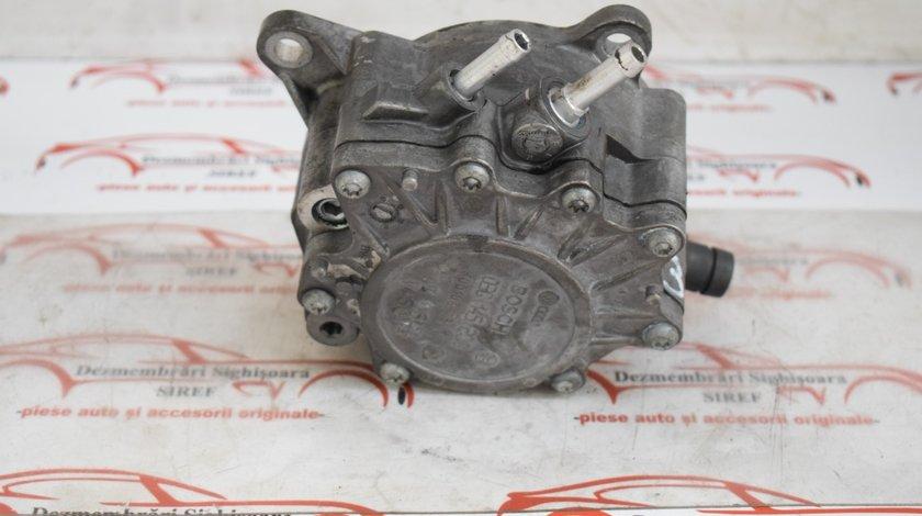 Pompa tandem inalte Audi A3 8P 2.0 Tdi BKD 483