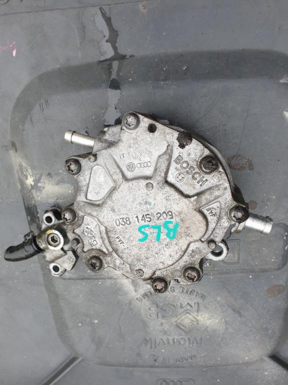 Pompa Tandem Injectie VW SKODA Seat 1.9 tdi BLS