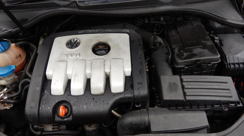 Pompa tandem Volkswagen Golf 5 2004 Hatchback 2.0 TDI