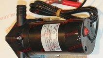 Pompa transfer motorina 24V