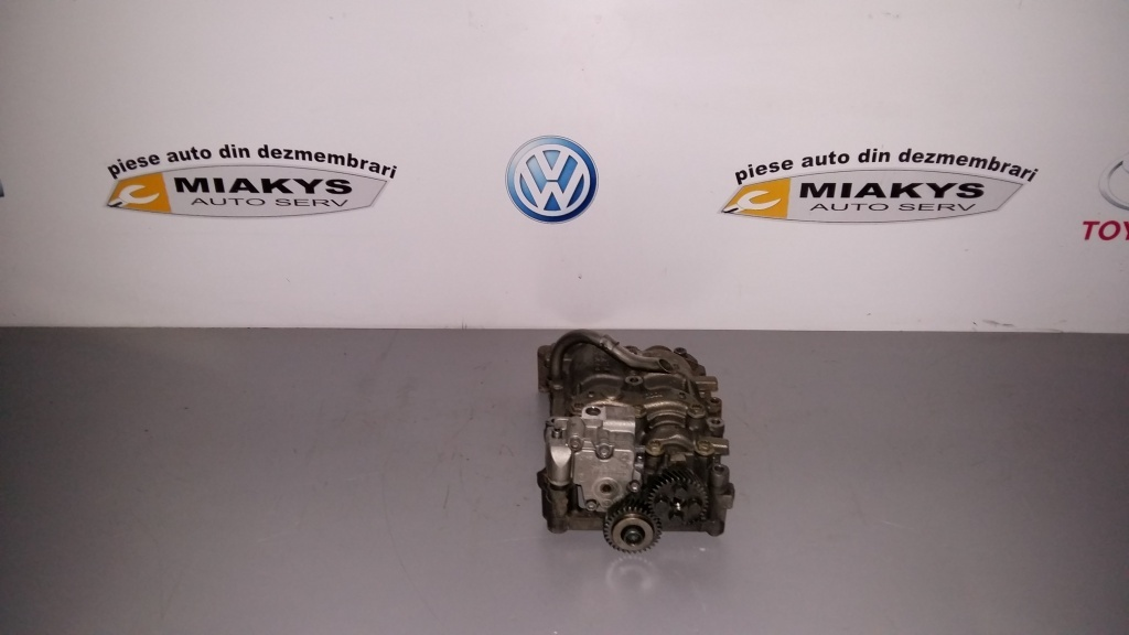 Pompa ulei Audi A5 motor CAH 2008-2012