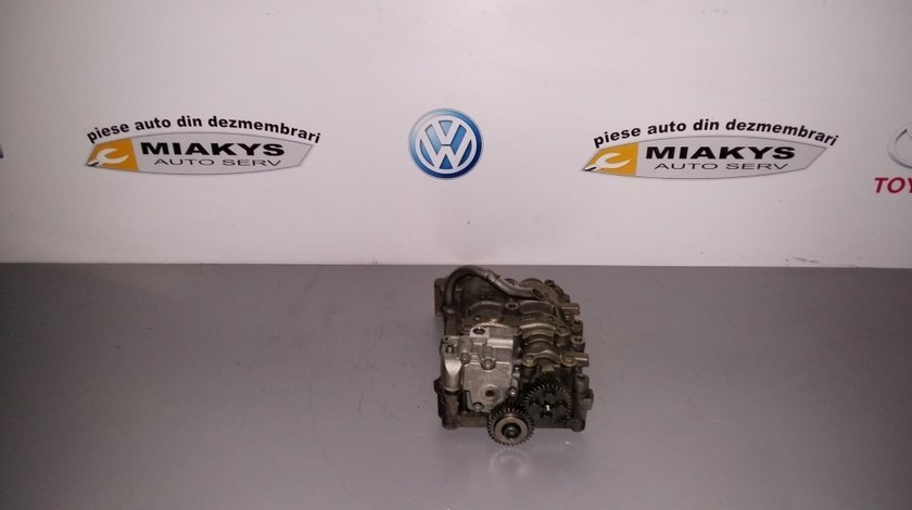 Pompa ulei Audi Q5 motor CGL 2009-2012