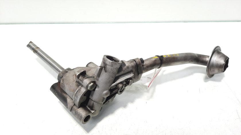 Pompa ulei, cod 026115153A, Audi A4 Avant (8D5, B5), 1.9 TDI, AFN (idi:467085)