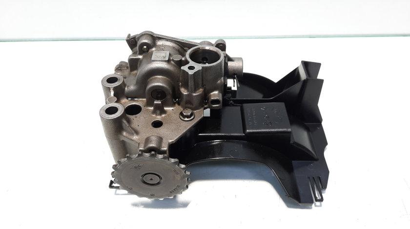 Pompa ulei, cod 8200345757, Renault Espace 4, 2.0 DCI, M9R740 (idi:467817)