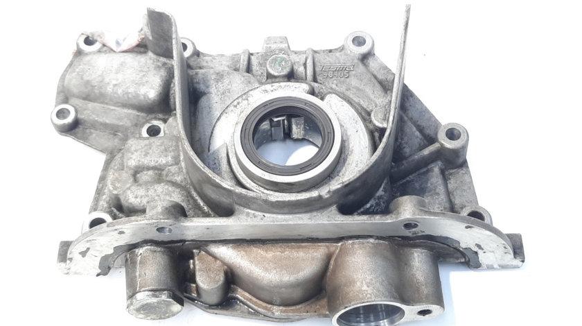Pompa ulei, cod GM55195499, Fiat Grande Punto (199) 1.9 D Multijet, 939A7000 (idi:490718)