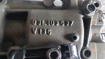 Pompa ulei cu balansoare Audi Q3 2.0 tdi cffa 136 ...