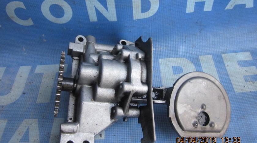 Pompa ulei Lancia Zeta 2.1td; 9431291021 // 328700841