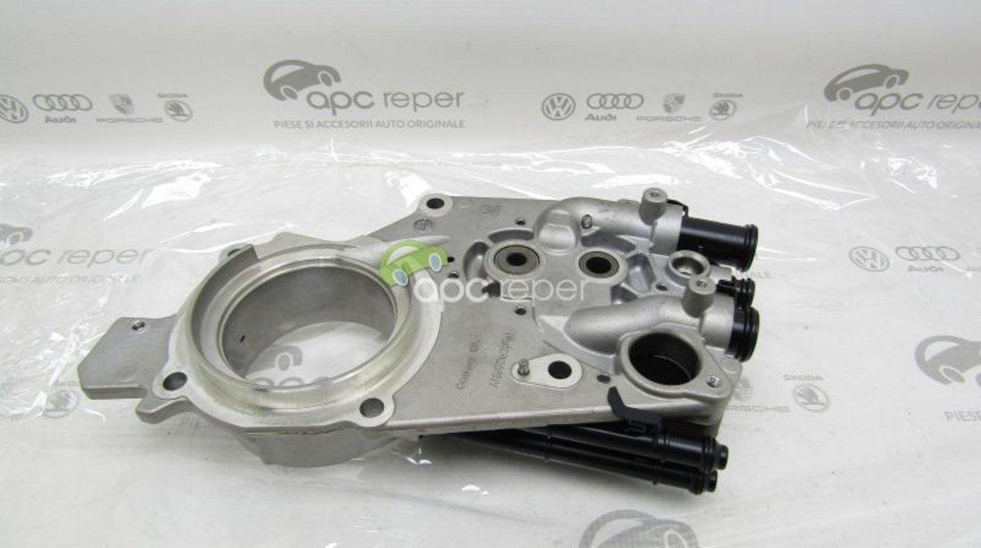 Pompa Ulei Noua Originala Audi A5 8T / A6 C7 4G/ A7 4G/ Q5 8R- Cod: 0B5315105AB