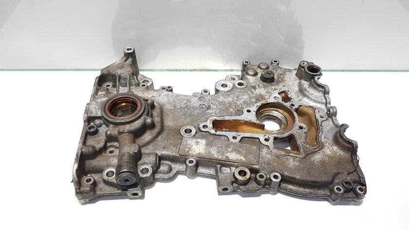 Pompa ulei, Opel, 1.4 benz, Z14XEP, cod GM55556309
