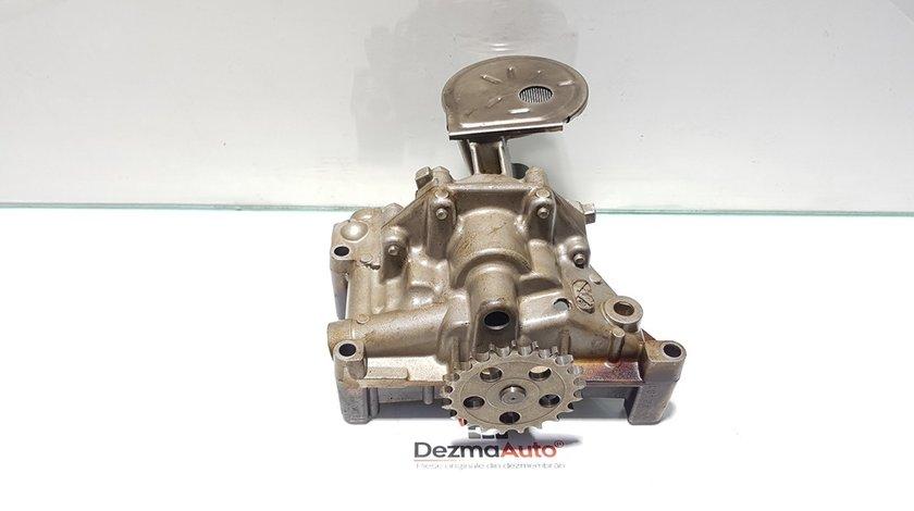 Pompa ulei, Peugeot 307 SW, 1.6 b, NFU, 9652619380 (id:393291)