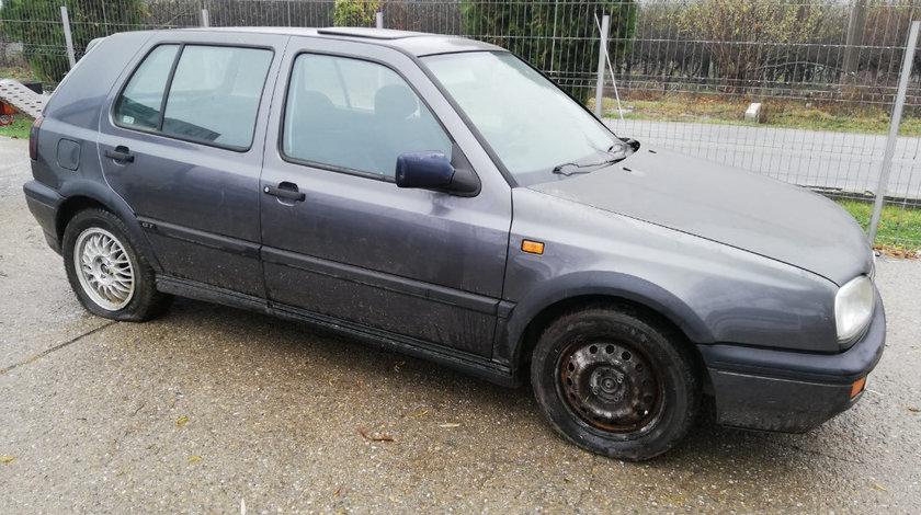 POMPA ULEI VW GOLF 3 GT HATCHBACK , 1.8 BENZINA 66KW 90CP , FAB. 1991 - 1999 ZXYW2018ION