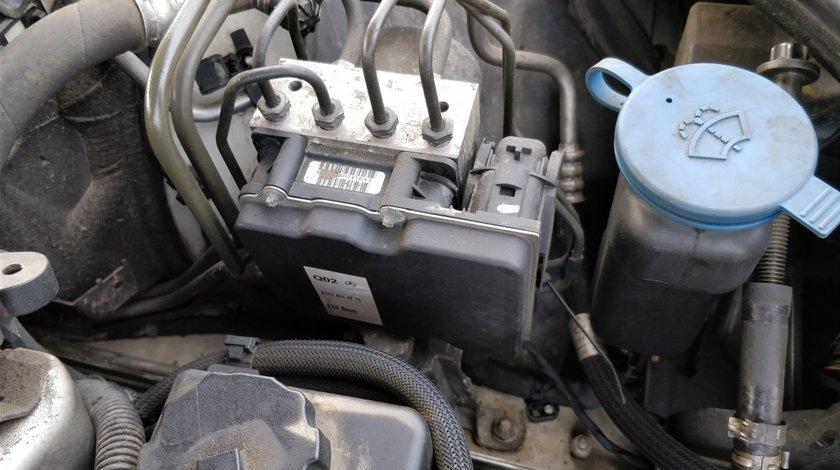 Pompa // Unitate hidraulica ABS ESP Mercedes E Class W212 // C207 W2124314712
