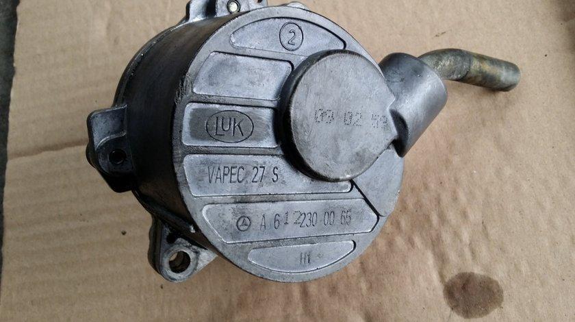 Pompa Vacum Mercedes ML 270CDI W163 an 2004
