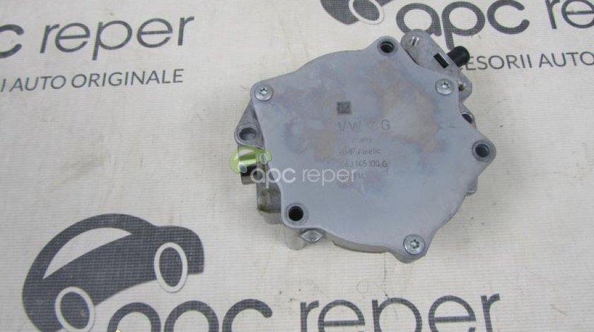 Pompa Vacum Originala udi A4 8k A5 cod 06J145100G
