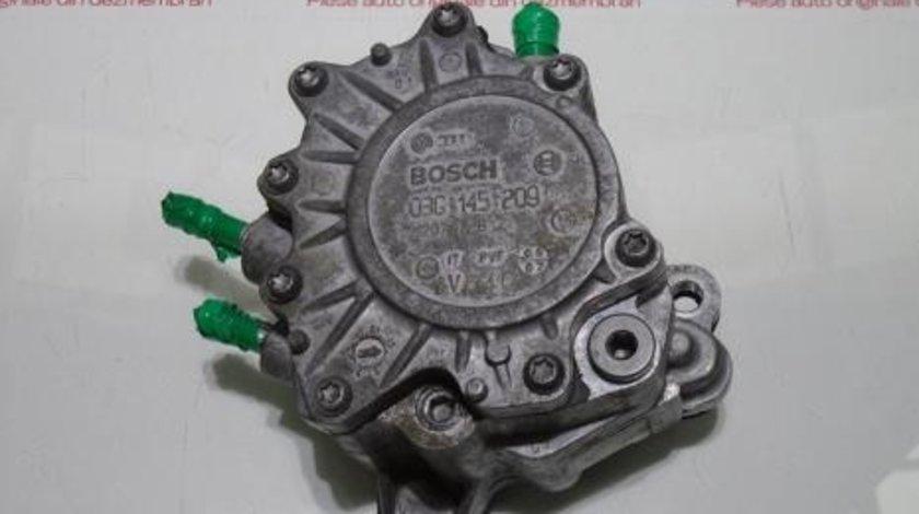 Pompa vacuum, 03G145209C, Vw Passat, 2.0tdi
