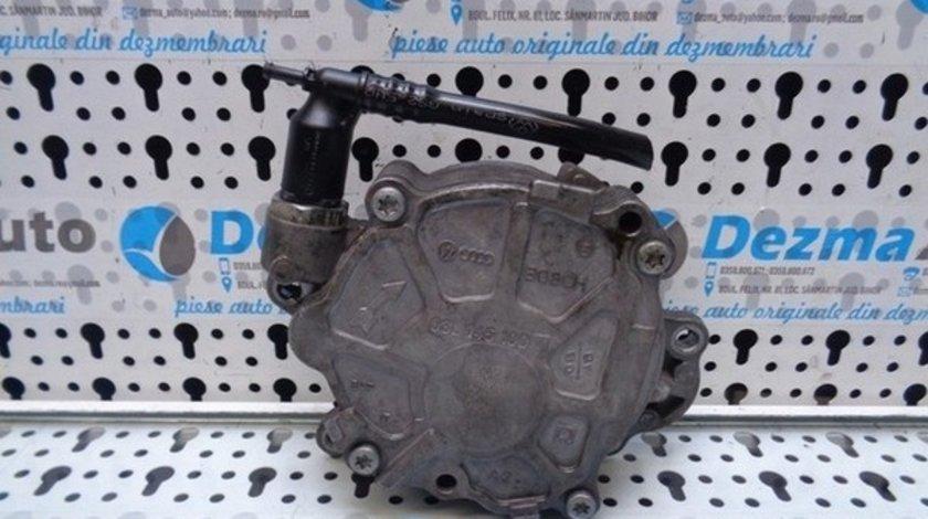 Pompa vacuum 03L145100, Audi A1 Sportback (8XA) 1.6 tdi, CAYC