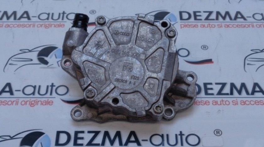 Pompa vacuum, 03L145100, Audi TT (8J) 2.0tdi, CBBB