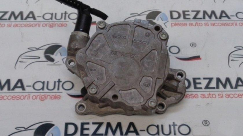 Pompa vacuum 03L145100F, Audi TT (8J) 2.0tdi, CFGB