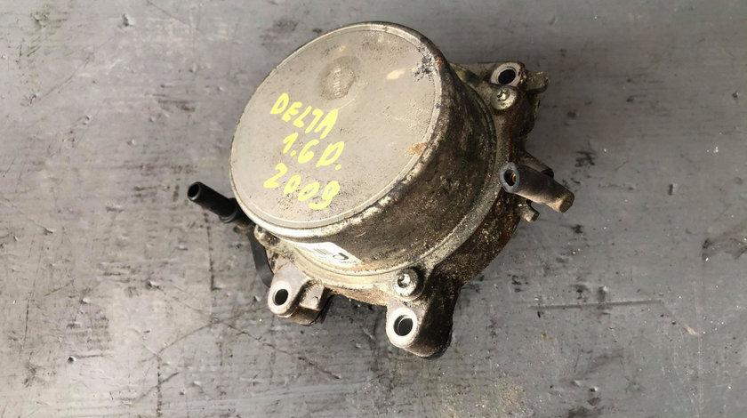 Pompa vacuum 1.6 d alfa romeo 159 mito fiat bravo 2 idea lancia delta 3 55221325