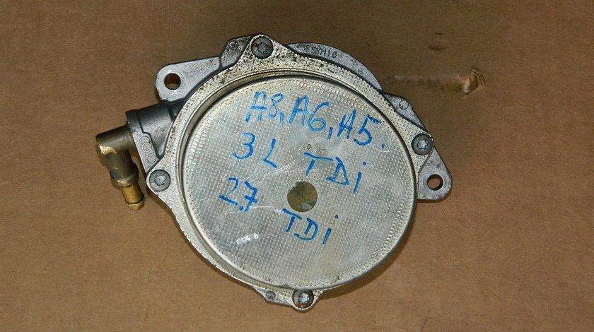 Pompa vacuum Audi A6 Audi A8 Audi A5 3.0 TDI 2,7 TDI