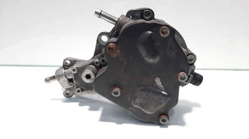 Pompa vacuum, cod 038145209H, Audi A4 (8EC, B7) 1.9 tdi, BKE