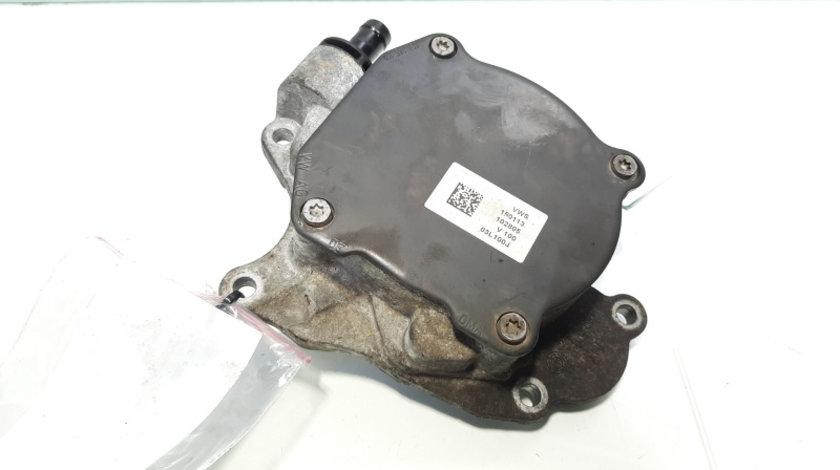 Pompa vacuum, cod 03L100J, Vw Touran (1T3) 1.6 TDI, CAY (idi:476927)