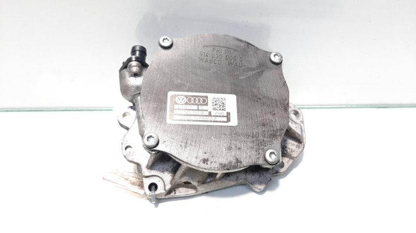 Pompa vacuum, cod 03L145100B, Vw Golf 6 (5K1) 1.6 tdi (id:466737)