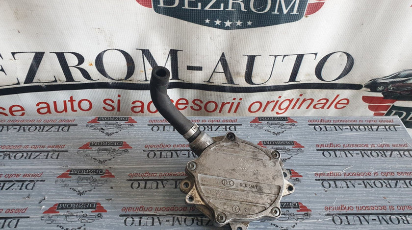 Pompa vacuum frana BMW 3 Sedan (E46) 316i 1.8 115 cai cod piesa : 7502656
