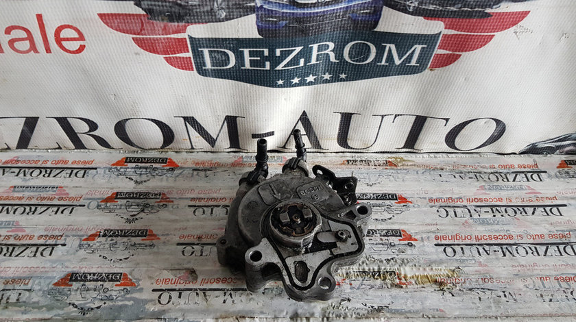 Pompa vacuum Jaguar S-Type 2.7 D 207cp cod piesa : 4R8Q2A451AE