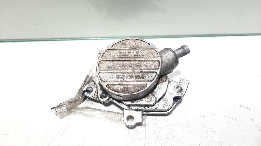 Pompa vacuum LUK cod 038145101B Skoda Octavia 1 (1U2) 1.9 tdi, AHF (id:459741)