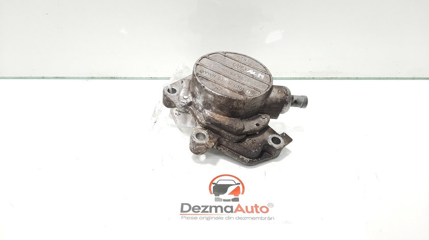 Pompa vacuum LUK, cod 038145101B, VW Golf 4 Variant (1J5), 1.9 TDI, ALH