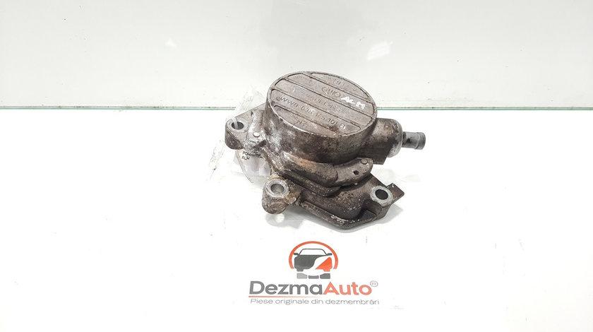 Pompa vacuum LUK, cod 038145101B, VW Golf 4 Cabriolet (1E7), 1.9 TDI, ALH