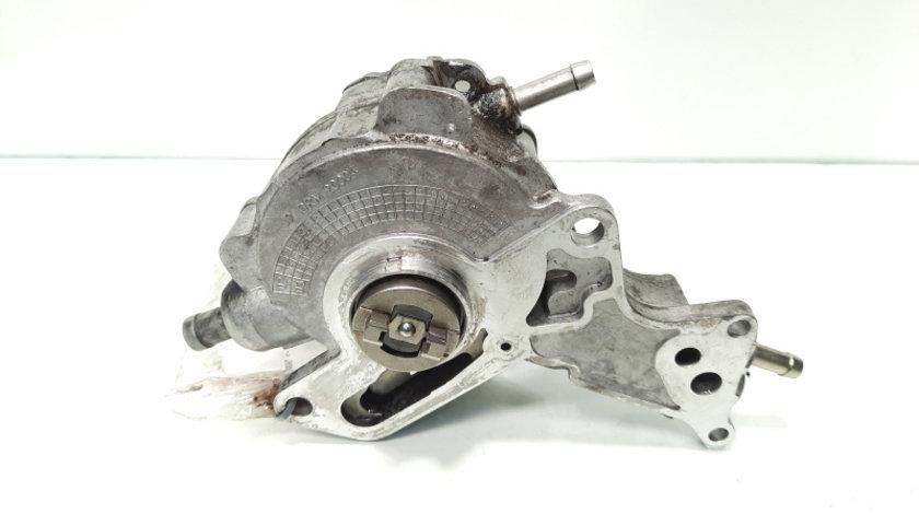 Pompa vacuum LUK, cod 038145209E, Audi A4 (8E2, B6), 1.9 TDI, AVF (idi:466745)