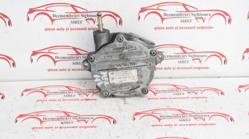 Pompa vacuum Mercedes A180 2.0 CDI W169 A6402300265 618