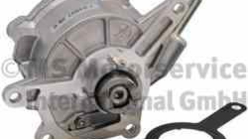 pompa vacuum MERCEDES-BENZ M-CLASS W164 PIERBURG 7.24807.39.0
