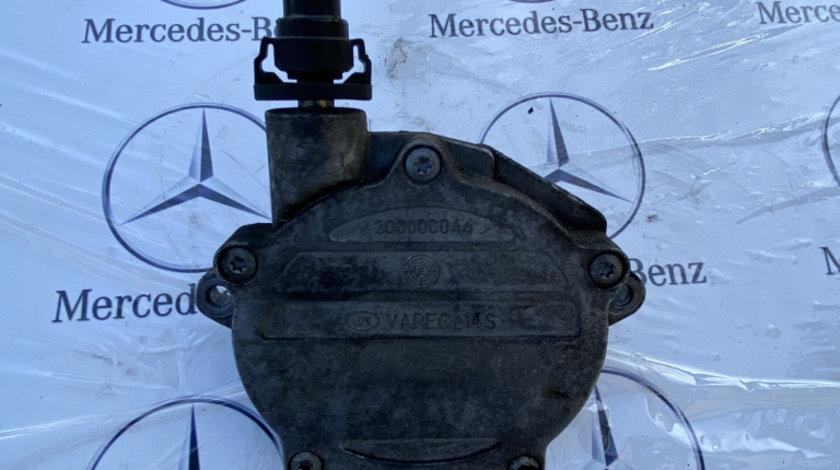 Pompa vacuum mercedes C class W203 benzina
