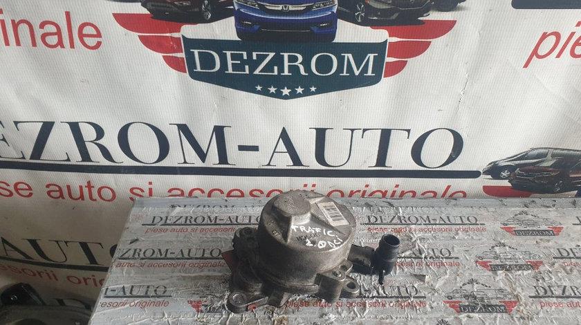 Pompa vacuum Nissan Primastar 2.0 dCi 114 cai cod piesa : 8200781547
