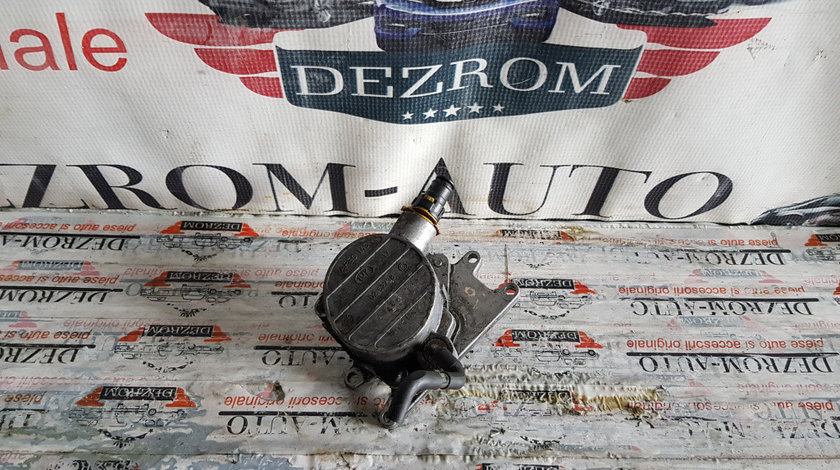 Pompa vacuum Opel Astra G 2.0 DTI 16V 101cp cod piesa : 24406132