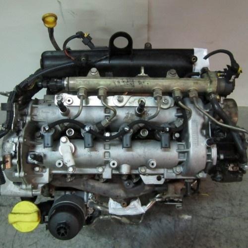 Pompa vacuum Opel Corsa C 1.3 cdti