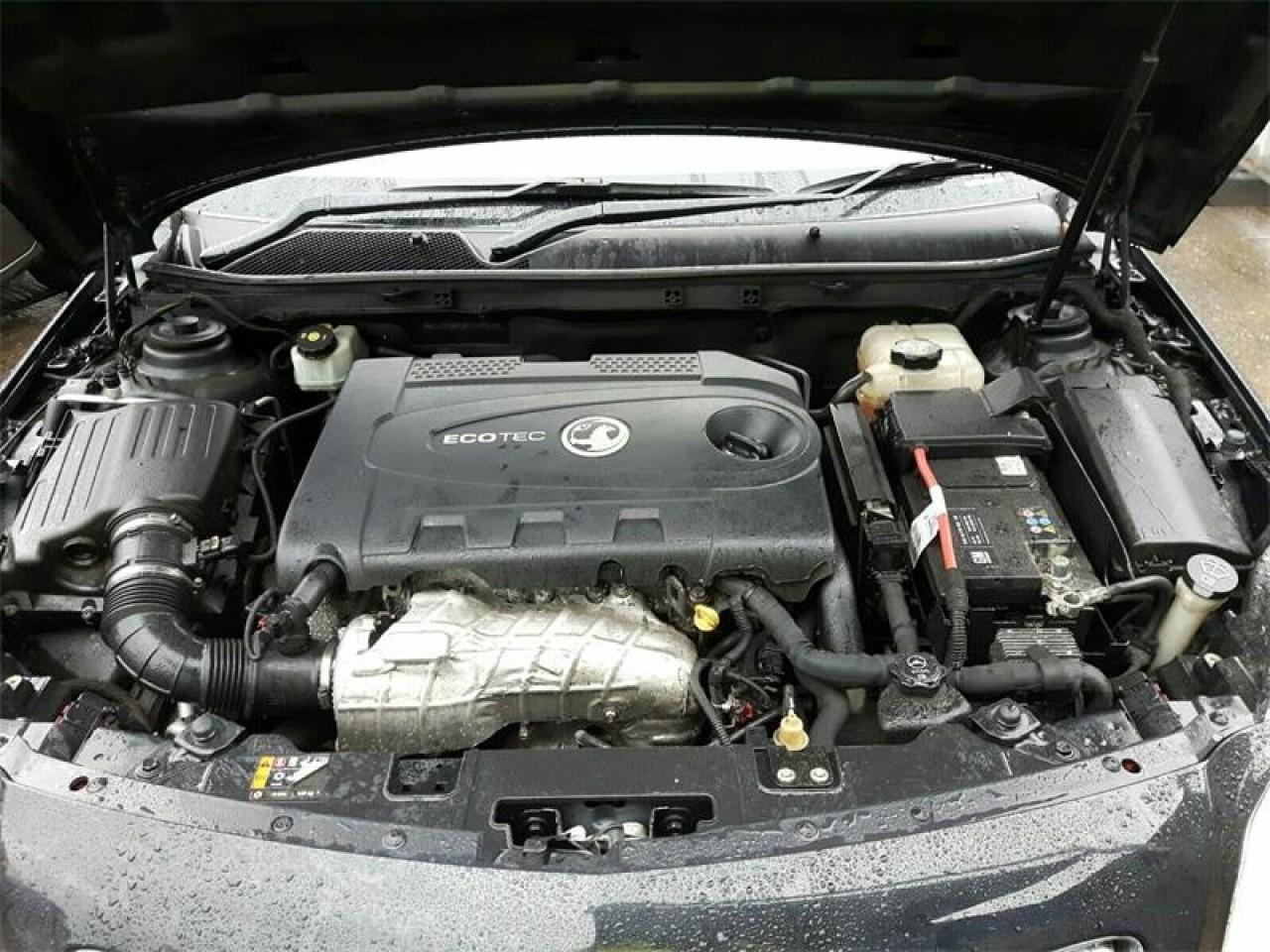 Pompa vacuum Opel Insignia A 2011 Sedan 2.0 CDTi