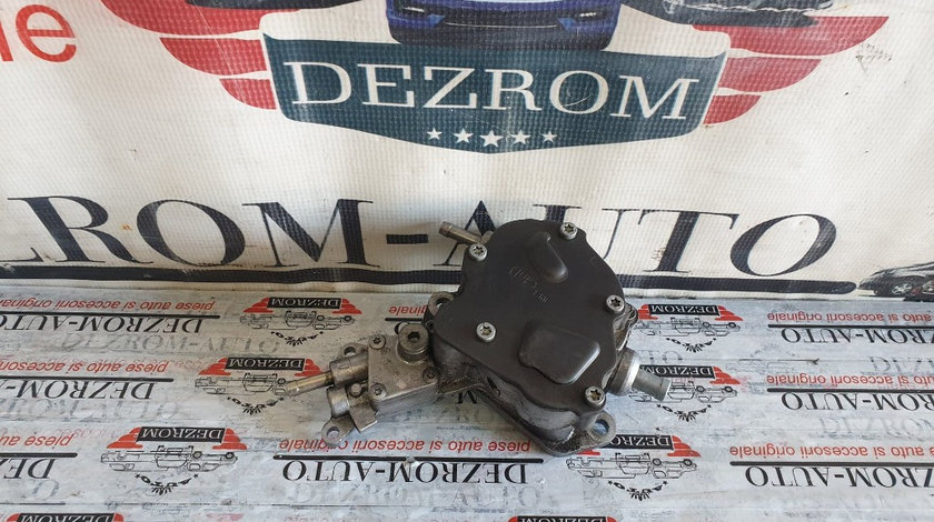 Pompa vacuum originala LUK VW Touran I 2.0 TDI 140 cai cod piesa : 038145209A