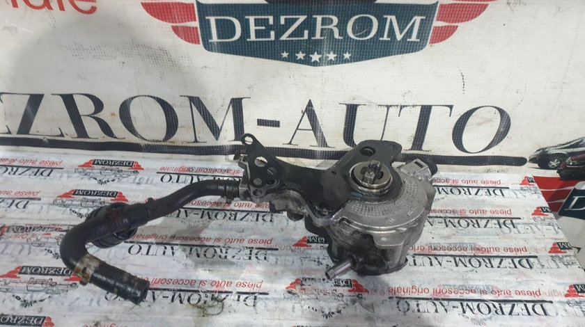 Pompa vacuum originala SEAT Leon II 1P 1.9 TDI 105 cai cod piesa : 038145209N