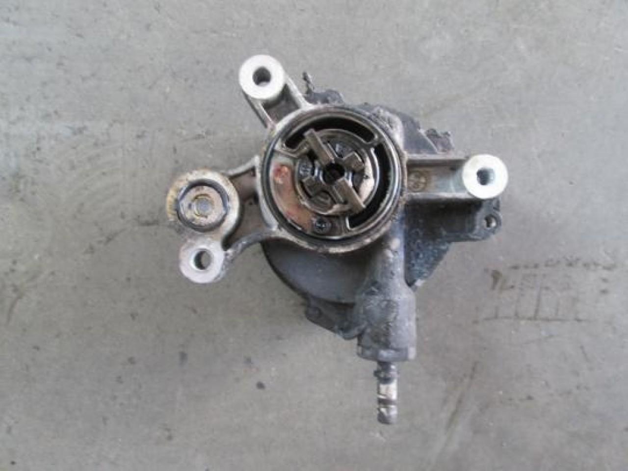 Pompa Vacuum Peugeot 407 2 0 Hdi Rhr 100 Kw 136 Cai