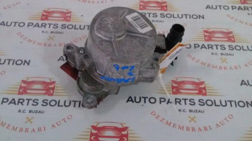 Pompa vacuum RENAULT LAGUNA 3 2007-2012