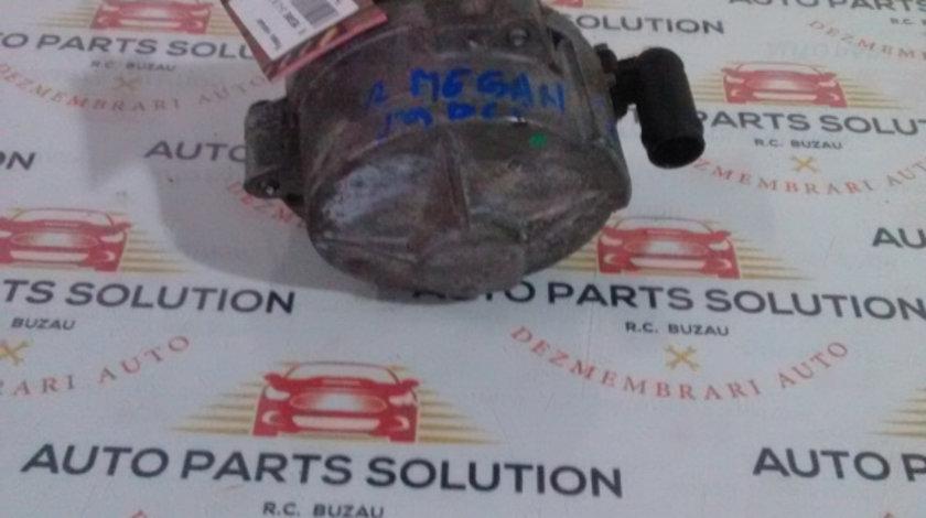 Pompa vacuum RENAULT MEGANE 2 2004-2008