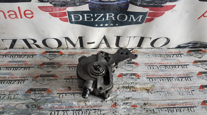 Pompa vacuum Seat Alhambra I 1.9 TDi 150 cai motor BTB cod piesa : 038145209K
