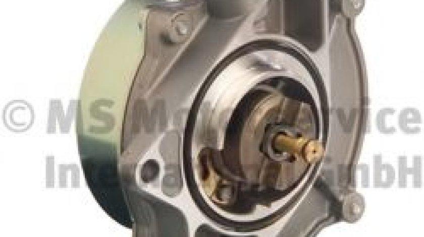 Pompa vacuum,sistem de franare AUDI A4 Cabriolet (8H7, B6, 8HE, B7) (2002 - 2009) PIERBURG 7.22608.09.0 produs NOU