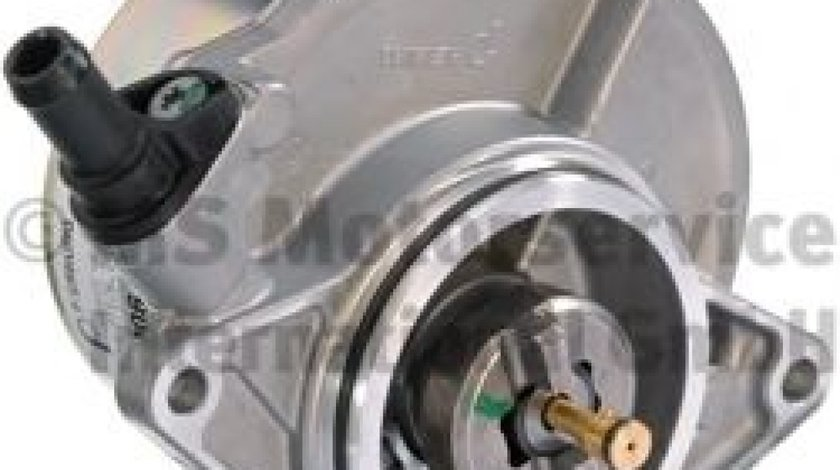 Pompa vacuum,sistem de franare AUDI A6 Avant (4F5, C6) (2005 - 2011) PIERBURG 7.00906.21.0 piesa NOUA