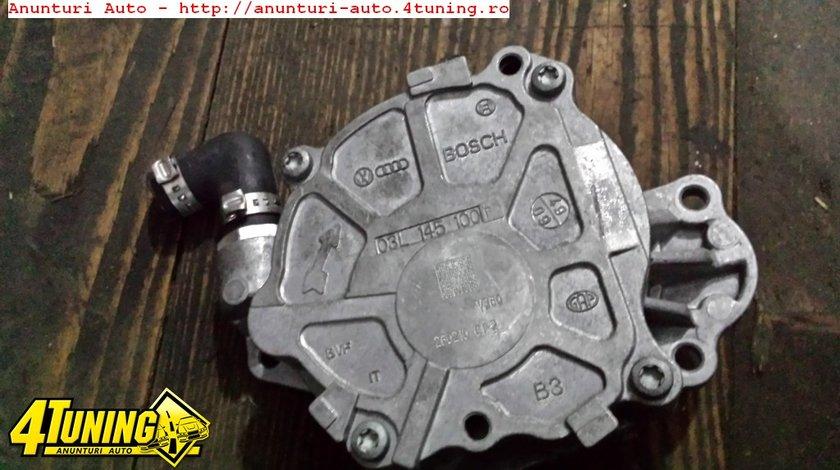 Pompa vacuum tandem AUDI A4 B8 2.0 tdi 2008 2009 2010 2011
